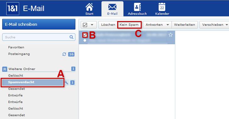 Email login 1und1 Free email